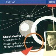 Shostakovich - Symphoniy No. (Bernard Haitink)