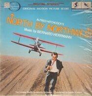 Bernard Herrmann / The London Studio Orchestra - Alfred Hitchcock's North By Northwest