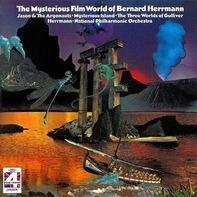 Bernard Herrmann - The Mysterious Film World Of