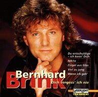Bernhard Brink - Dich Vegess' Ich Nie