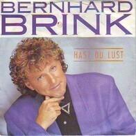 Bernhard Brink - Hast du Lust