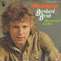 Bernhard Brink - Madeleine