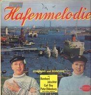 Bernhard Jakschtat, Carl Bay a.o. - Hafenmelodie
