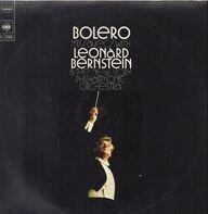 Ravel / De Falla / Chabrier (Bernstein) - Bolero