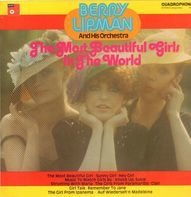 Berry Lipman and his orchestra - The Most Beatiful Girls in the World