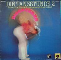 Berry Lipman & His Orchestra - Die Tanzstunde 2 - Disco-Fox, Hustle International, Rock'n'Roll