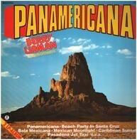 Berry Lipman & His Orchestra - Panamericana