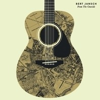 Bert Jansch - From The Outside (red Vinyl Edition