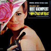 Bert Kaempfert - A Man Could Get Killed: Original Motion Picture Score