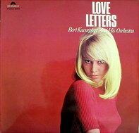 Bert Kaempfert And His Orchestra - Love Letters