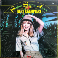 Bert Kaempfert & His Orchestra - Safari Swings Again