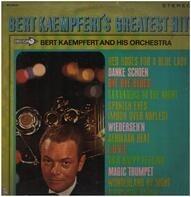 Bert Kaempfert & His Orchestra - Bert Kaempfert's Greatest Hits