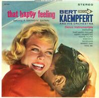 Bert Kaempfert & His Orchestra - That Happy Feeling