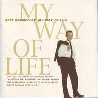 Bert Kaempfert - My Way of Life