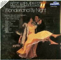 Bert Kaempfert & Sein Orchester - Wonderland by Night