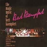 Bert Kaempfert - The Magic Music Of Bert Kaempfert