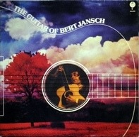 Bert Jansch - The Guitar Of Bert Jansch