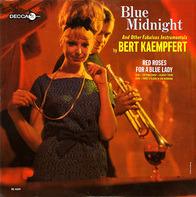 Bert Kaempfert & His Orchestra - Blue Midnight