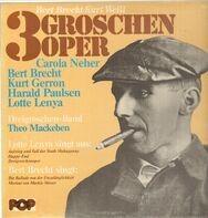 Bertolt Brecht / Kurt Weill - 3 Groschenoper