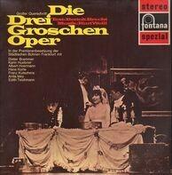 Bertolt Brecht / Kurt Weill - Die Dreigroschenoper