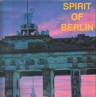 Bertolt Brecht, Kurt Weil, Ute Lemper a.o. - Spirit of Berlin