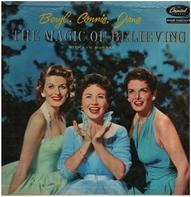 Beryl Davis , Connie Haines , Jane Russell - The Magic Of Believing