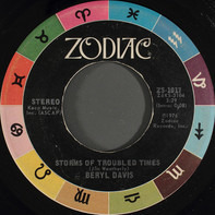 Beryl Davis - Storms Of Troubled Times