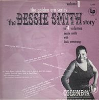 Bessie Smith With Louis Armstrong - The Bessie Smith Story - Vol.1