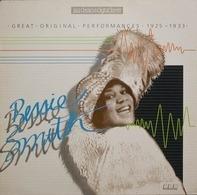 Bessie Smith - Bessie Smith (Great Original Performances 1925-1933)