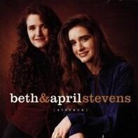 Beth & April Stevens - Sisters