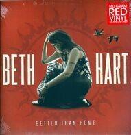 Beth Hart - Better Than Home (Red Vinyl+MP3)