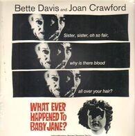 Bette Davis and Joan Crawford - What ever happened to BabyJane!