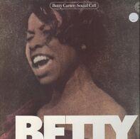 Betty Carter - Social Call