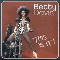 Betty Davis - This Is It! 2xlp