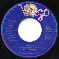 Betty Harris - His Kiss