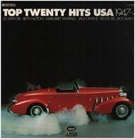 Betty Hutton, Jack Owens a.o. - Top Twenty Hits USA 1947-48