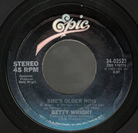 Betty Wright - She's Older Now / Special Love
