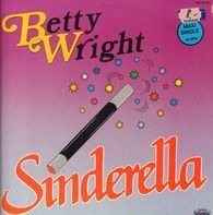 Betty Wright - Sinderella