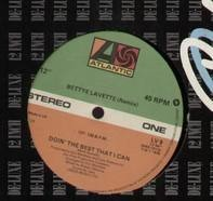Bettye Lavette - Doin' The Best That I Can (Remix)