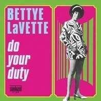BETTYE LAVETTE - DO YOUR DUTY