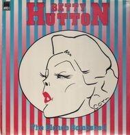 Betty Hutton - The Blonde Bombshell