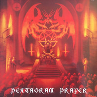 Bewitched - Pentagram Prayer