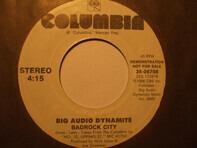 Big Audio Dynamite - Badrock City