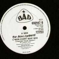 Big Audio Dynamite - C'mon Every Beatbox