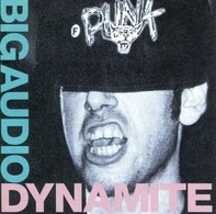 Big Audio Dynamite - F-Punk
