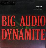Big Audio Dynamite - Contact
