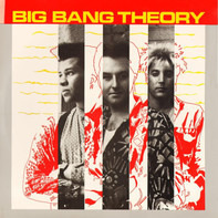 Big Bang Theory - Big Bang Theory