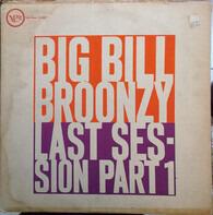 Big Bill Broonzy - Last Session Part 1