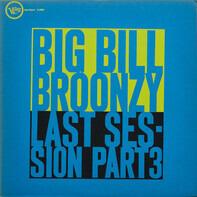 Big Bill Broonzy - Last Session Part 3