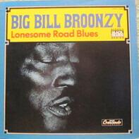 Big Bill Broonzy - Lonesome Road Blues